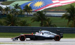 Button notes 'massive step' despite Q1 exit