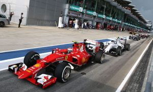 Ferrari 'got the timing wrong' - Raikkonen