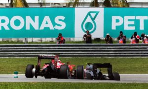 'Massive step' no surprise for Raikkonen