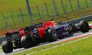 Renault: Better driveability put focus on performance