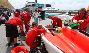 Rivals unimpressed by Manor approach