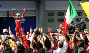 Vettel tells Ferrari: More success to come