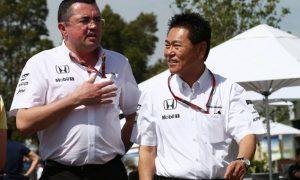 Three reasons why Honda is struggling