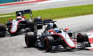 Alonso downplays McLaren chances in China