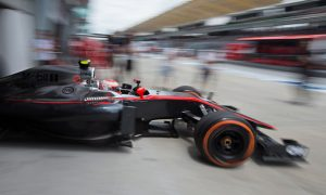 McLaren unsure progress will show in next two races