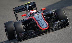 Button not expecting Bahrain to suit McLaren
