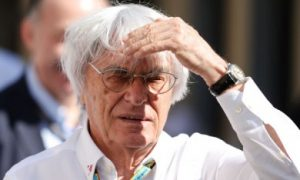 Ecclestone agrees with Mosley