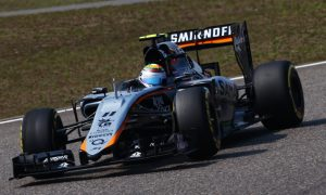 Force India frustrated with points near miss