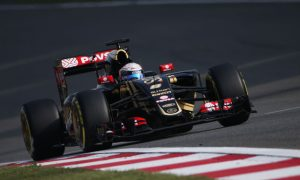 Grosjean targets Red Bull scalp