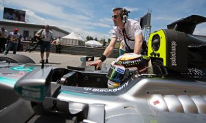 Hamilton vows to strike back in China