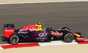 Kvyat: Red Bull in survival mode over engine situation