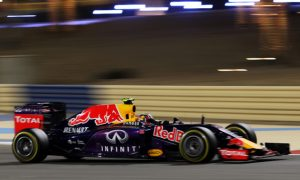 Kvyat brushes off critics after tough Red Bull debut