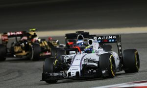 Massa recovery dashed by Maldonado collision