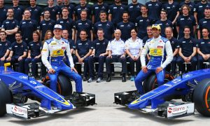 Sauber targets more points in China