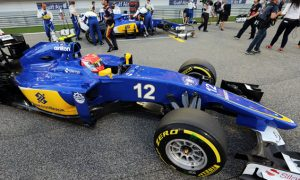 Sauber rues missed opportunity in Bahrain
