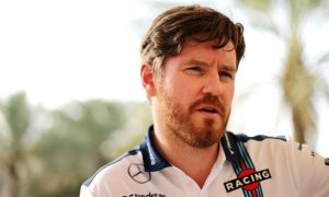 Williams outrun by Ferrari says Smedley