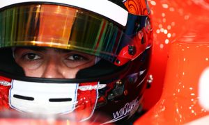 Stevens keen to build on 'positive signs' at Manor