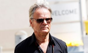 Ex-F1 racer Surer injured in horse-riding accident