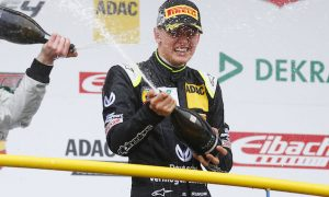 Mick Schumacher wins on debut F4 weekend