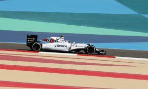 Bottas targets closer gap to Ferrari