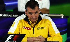 Renault paying price for late change in approach