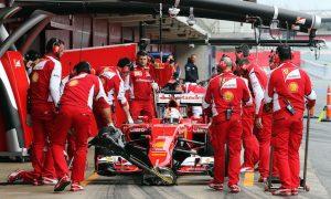 Arrivabene eyes strong Ferrari update in Barcelona