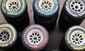 Pirelli to go soft from Monaco