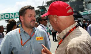Hembery: Pirelli still keen on F1