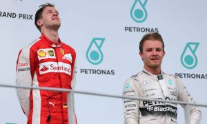 Rosberg expecting Mercedes to beat Ferrari