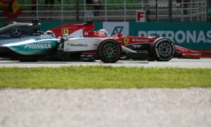 Hamilton: Ferrari win 'blown out of proportion'