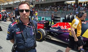 Red Bull 'in a better place' than last year, says Horner