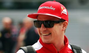 Ferrari closer than people think - Raikkonen