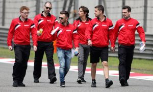 More mileage planned for Manor