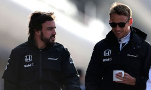 Boullier wants drivers to be critical of McLaren