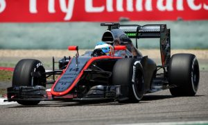 Alonso happy to go the distance
