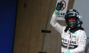 Rosberg annoyed to miss out by 0.04s