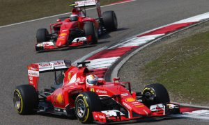 Raikkonen would have attacked Vettel