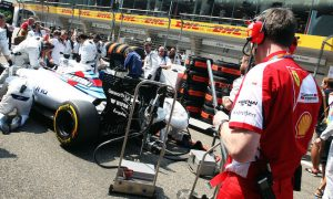 Ferrari budget beginning to show - Massa