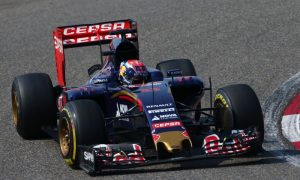 Verstappen continues to impress despite retirement