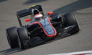 Button eager for McLaren strides in Europe