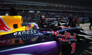 'More to be unlocked' at Red Bull - Ricciardo
