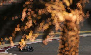 Rosberg tops FP2 with Ferrari close