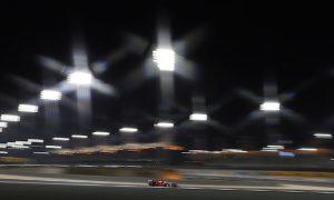 Raikkonen unhappy despite Ferrari showing