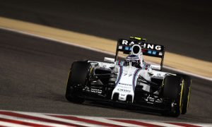 Bottas hoping for tears between Ferrari and Mercedes