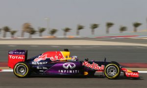Horner annoyed at 'compromised' car