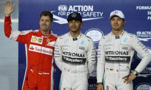 Hamilton: Ferrari will be 'very hard to beat'
