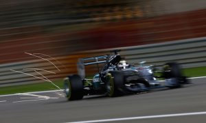 F1 working on 'spectacular new formula in 2017'