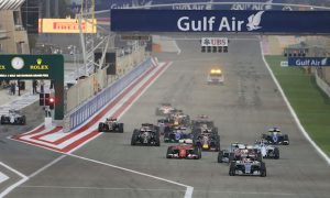 Bahrain Grand Prix review