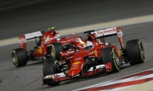 Just too many mistakes - Vettel