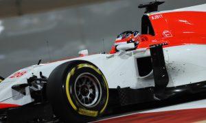 Stevens eager for new Manor car